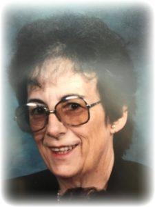 Teresa Adoremarie Kane, 80