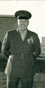 Clifford Craig Blend, 88