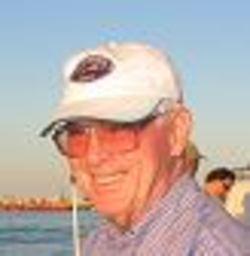 Donald Hearn Horner, 95