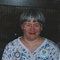 Bernadette Mary Simacourbe, 54