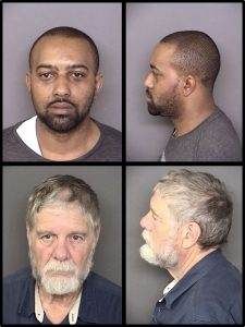 Crack Dealer and his Driver Arrested in Lexington Park