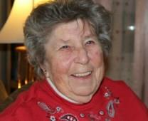 Joanna Catharina Smith, 94,