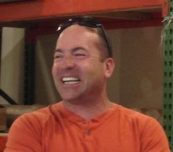 James Carlin O'Grady, 53