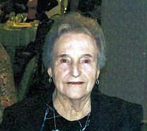 Olive Fitzmaurice, 91