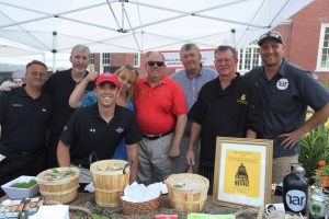 "Governor Hogan Invites Chefs to Submit Recipes for ""Buy Local"" Cookout"