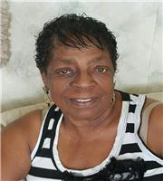 Mary Rita Barber, 74