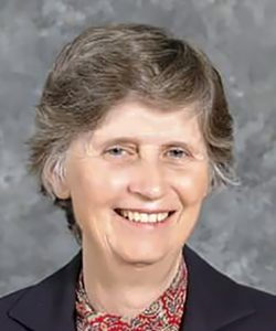 "Sandra Lee Anderson ""Sandy"", 74"