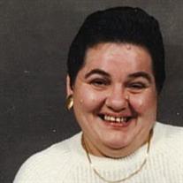 Bonnie Gaye Burch, 72
