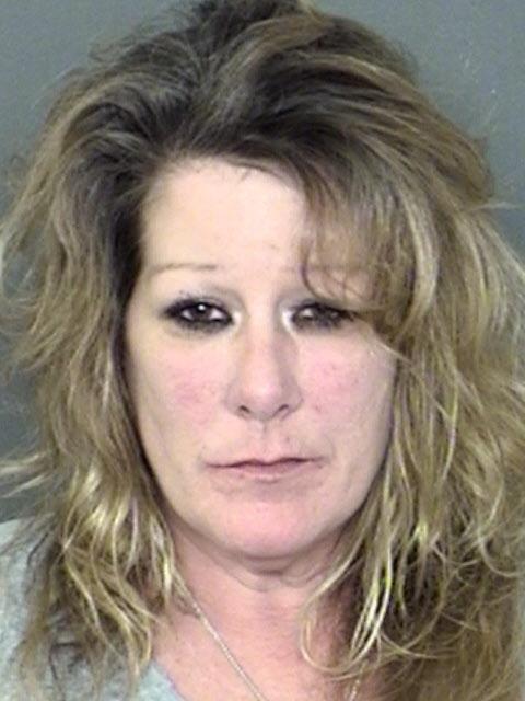 Melinda Danele Clontz, 48 of Mechanicsville