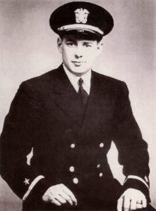 "William ""Bill"" Parker Cloyes, 95"