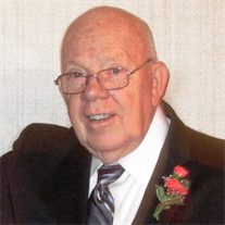 Clyde Cayce Forsee, 79