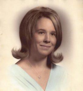 Linda Louise Dearstine, 65