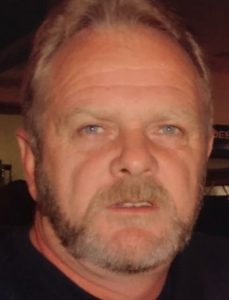 "Raymond Michael ""Mike"" Grierson, 59"