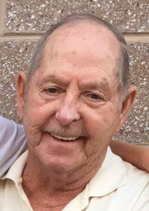"Arthur William ""Billy"" Griffith, 79"