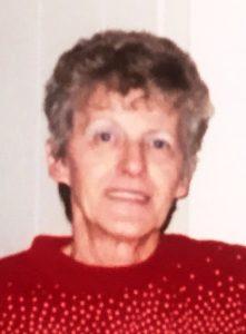 Loretta Ann (Cleary) Groves