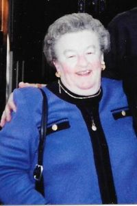 Shirley M. Hance, 87