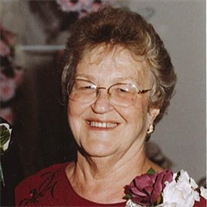 Joan Hornsby, age 78