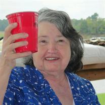 Joann (McBee) Murphy, 82