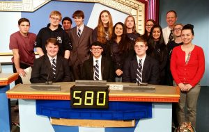 La Plata It's Academic team to compete in semifinals this weekend