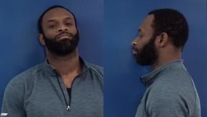 Alexandria Man Arrested for Armed Robbery, Theft, and Destruction of Property