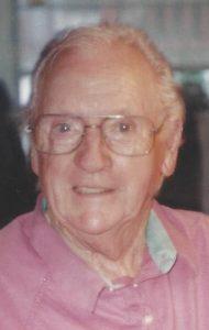 Aubrey Wayland Marcus, 86
