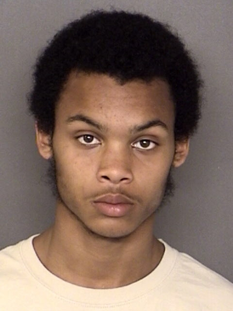 Atkins, 18, of Lexington Park and Marquet Darrell Thompson, 18, of No Fixed Address
