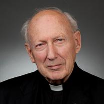 Reverend Monsignor Richard A. Hughes, 88