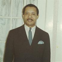 Nana Dr. Kofi Abayie Kokroko (AKA Charlay Van Esquire Hart)