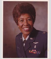 Mary Boyd, 84