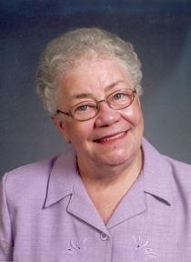 Mary Veronica Gray, 86