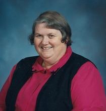 """Rebecca """"Becky"""" Ann Jones, 75"""