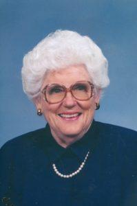 Mary Ellen (Gardiner) Starkey, 94