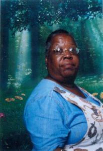"Mary ""Betty"" Elizabeth Cauthen, 71"