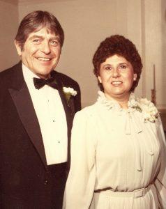 Jacqueline Grace O'Shea, 84