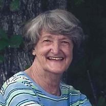 Patsy Lee Brummitt, 84