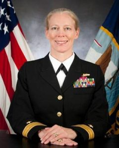 Commander, Navy Installations Command To Hold Change of Command