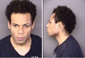 Lexington Park Man Arrested After Stabbing Mother in Knife Assault