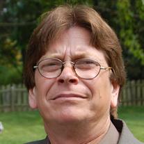 Richard George McGaughey, 57