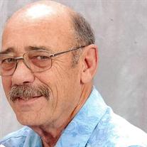 """Robert Allen """"Bob"""" Jewett, 68"""