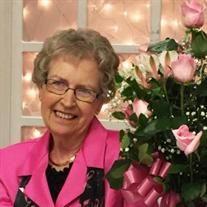Roberta Jean Kieliger, 81