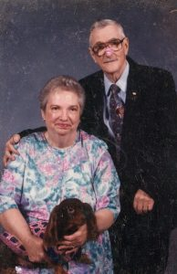 "Charles William ""Chuck"" Schaefer, Jr., 91"