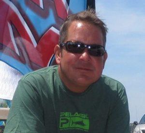 Scott Lawson Suder, 41