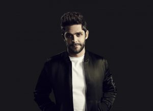 Thomas Rhett to perform at the Calvert Marine Museum