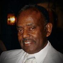 Walter Christopher, 85