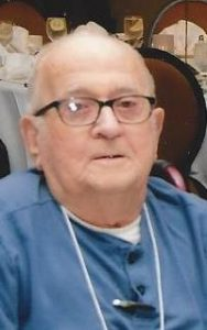 Albert Ritchie Warner, 84