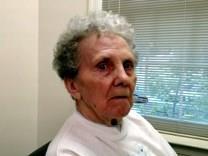 Dora Wilbanks, 86