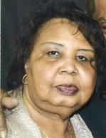 Mary Patricia Miles, 69