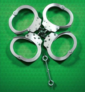 Calvert County Sheriff's Office Conducting Increased Patrols for St. Patrick's Day Weekend
