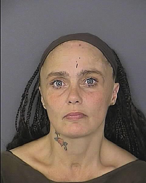 Robin Ann Laabs, 45, of Great Mills