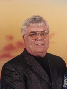 "William ""Joe"" Richardson, 74"